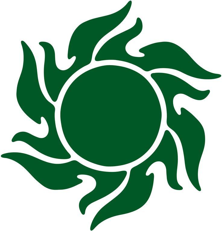 Sticker Soleil - Soleil 07