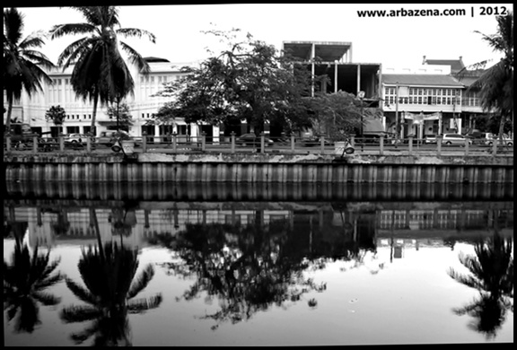 Kota Tua, Jakarta- www.arbazena.com