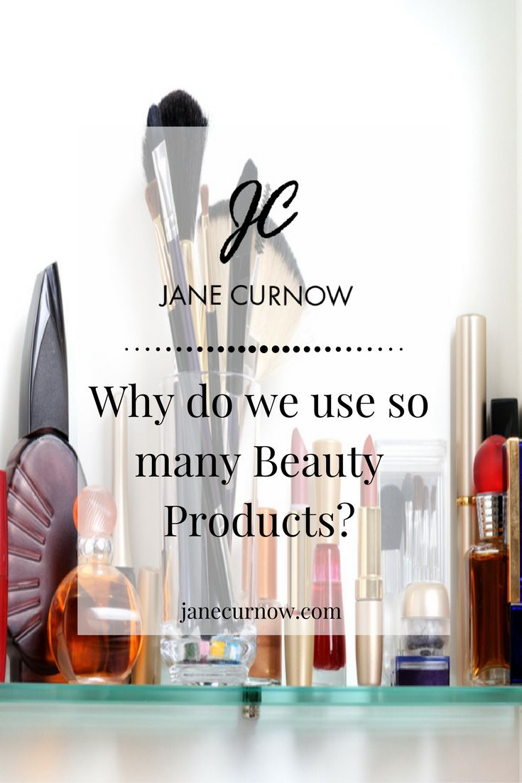 Why do we have so many beauty products in our bathroom cabinets? What if I told you that the beauty industry is not about helping you look beautiful...? New on the blog; my thoughts on the beauty industry and how it affects your self-worth!