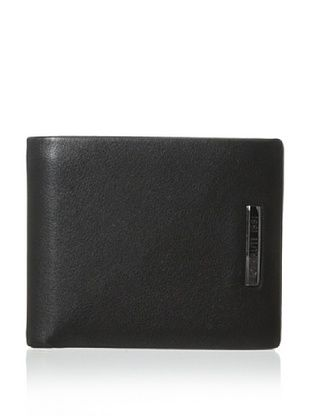 50% OFF Cerruti 1881 Men's Santa Monica Wallet (Nero)