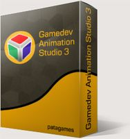 Gamedev Animation Studio Personal Discount Coupon - Patagames software Coupon Code - Come get the largest Patagames software discount vouchers. Here are the discounts  http://freesoftwarediscounts.com/shop/gamedev-animation-studio-personal-discount/