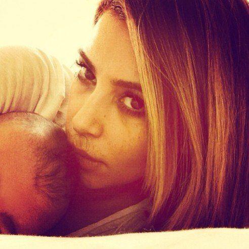 "Kim Kardashian Talks ""Strict"" Parenting Style, Wants Another Kid ASAP"