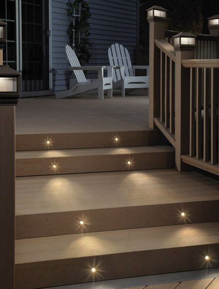 56 Best Images About Stair Lighting On Pinterest: 1000+ Images About For Home