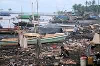 Cholera in Papua New Guinea (ACHGK076) (ACHGK078) (ACHGK081)