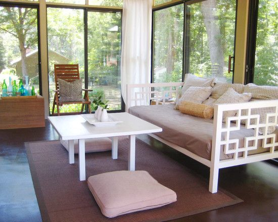 Excellent Full Size Daybed Designs: Contemporary Daybed Regular ...