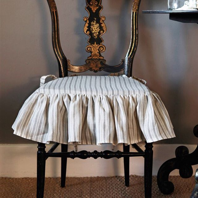 117 Best Images About Dining Chair Slip Covers On