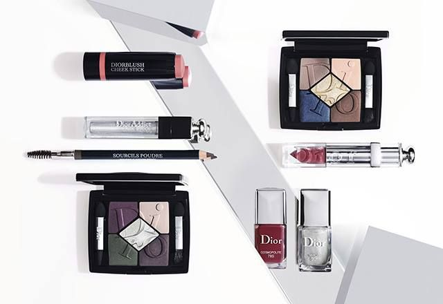 Dior Cosmpolite Fall 2015 Collection Photos