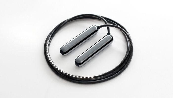 TANGRAM Smart Rope, The Evolution of a Classic Chrome