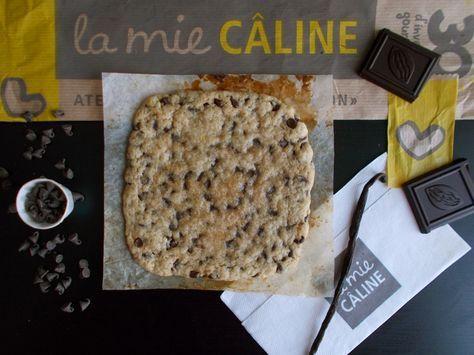 Super Cookie façon Mie Caline fait maison !