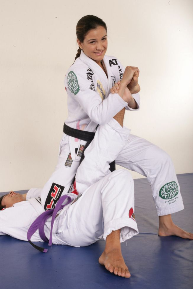 Brazilian Jiu Jitsu Kimono