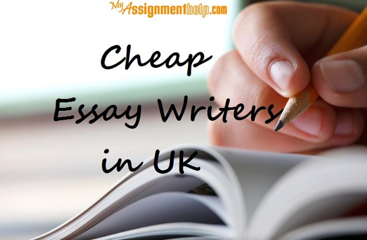 MyAssignmenthelp is recognized for having a team of cheap essay writers from UK who work hard to provide top quality assignment help. Students prefer this company because it offers unmatched quality help solution at very reasonable prices. @ https://myassignmenthelp.com/uk/cheap-essay-writer.html