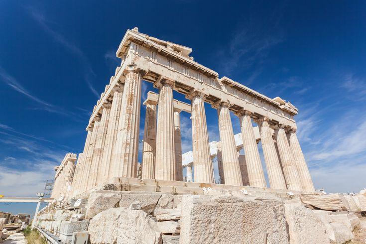 La crise grecque, la théorie des jeux, et la passionnante analyse de Piketty, prix Nobel d'économie