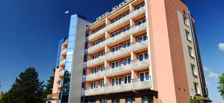 Hotel Dolny Śląsk, Spa Kudowa Zdrój
