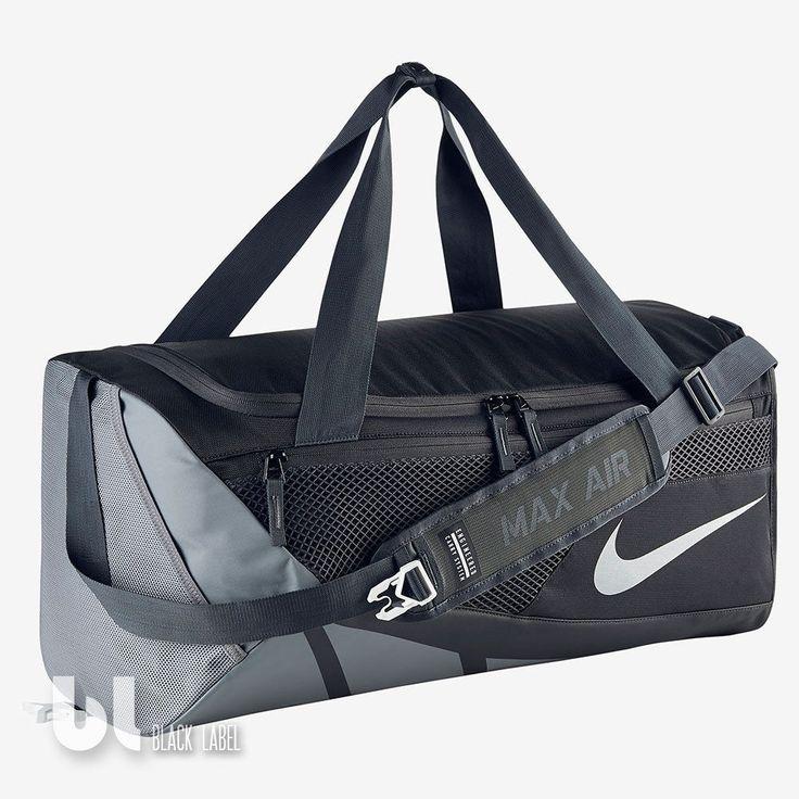 Nike Vapor Max Air 2.0 Medium Fussball Schultertasche Sport Bag Trainingstasche in Kleidung & Accessoires, Herren-Accessoires, Taschen | eBay!