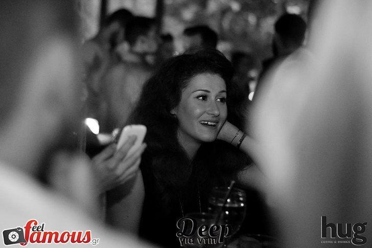 Deep για Ντιπ greek nights @ Hug - Album on Imgur