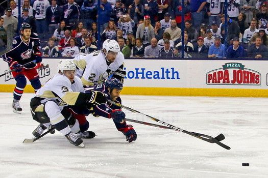 2014 NHL playoffs schedule Rangers vs Penguins live stream, TV coverage, odds