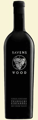 Ravenswood Winery » Wines » Single Vineyard Designates » 2009 Teldeschi Zinfandel