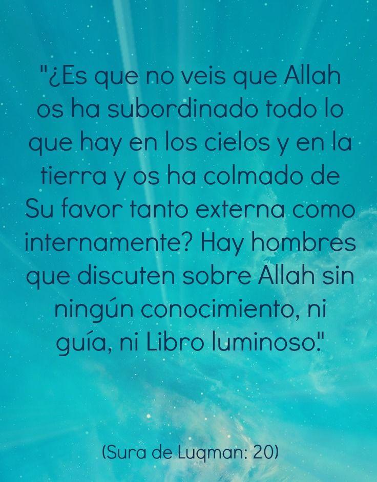 Quran; Coran; Islam; Allah