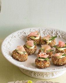 Asian Crab Cakes