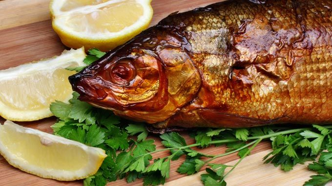 17 best images about traegar smoker on pinterest red for White fish salad