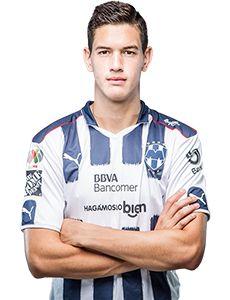 César Jasib Montes Castro - Sitio Oficial del Club de Futbol Monterrey
