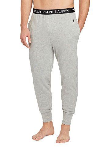 Polo Ralph Lauren Pantalon de pyjama jersey de coton - Polo Ralph Lauren Voir tout - Ralph Lauren France