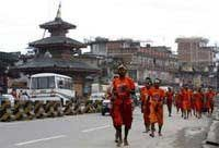Bol Bom Dedicated to Shiva in Shravan Month