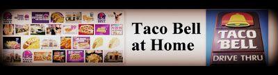 Taco Bell Restaurant Copycat Recipes.