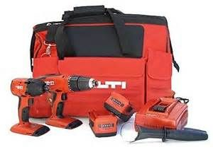 hilti tool sets - Bing Images