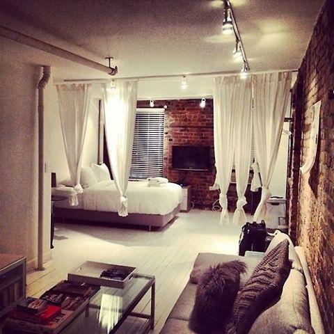 #homebook #home #design #decoration #interior #inspiration #interiordesign #amazing #awesome #cozy #light #bed #bedroom