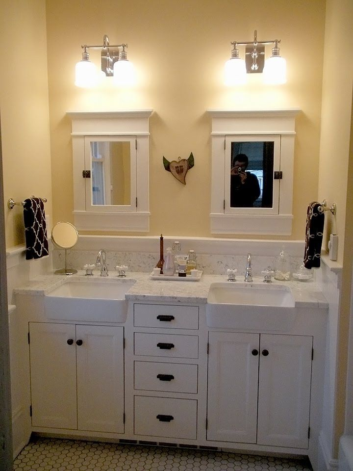 22 best apron front sinks used in bathrooms images on. Black Bedroom Furniture Sets. Home Design Ideas