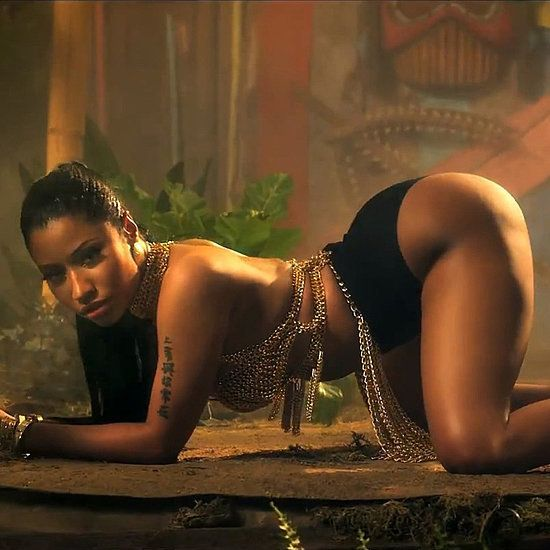 """Awesome """"Anaconda"""" Dance Routines You Need to See: There's been an insane amount of awesome """"Anaconda"""" routines to hit the Internet over the past few months, so we've rounded up all the must-see choreography to the Nicki Minaj song."""