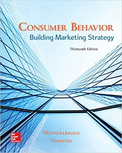 Consumer behavior building marketing strategy david l mothersbaugh consumer behavior building marketing strategy david l mothersbaugh associate professor of marketing delbert fandeluxe Image collections