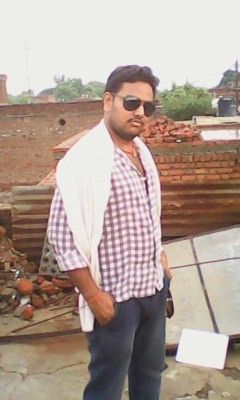 At My Old House's Roof