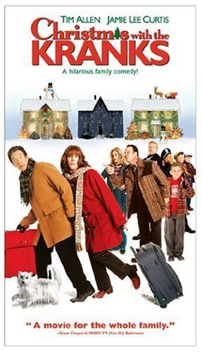 """Christmas with the Kranks"" (love this movie!):"