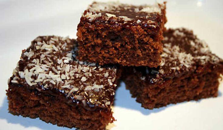 Denna kaka går under många benämningar, och alla har säkert sitt eget recept för denna goda kaka. Detta recept är ett mer klassiskt!