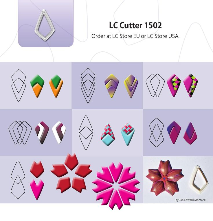 LC Cutters: Smart edition by LC Tools