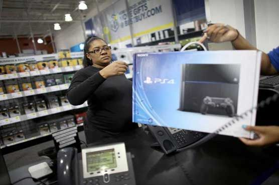 """PlaySation 4 sales top seven million Sony's gaming division has emerged as a potential saviour for the company.   """"The response from the global gaming community for PS4 (PlayStation 4) has been overwhelming and we are truly humbled that gamers are selecting PS4 as their next generation console of choice,"""" Andrew House, president and group CEO of Sony Computer Entertainment Inc., said in a statement. #playstation #playstationnation #playstation4 #PS4"""