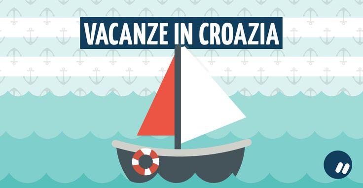 Qualche consiglio per la vacanza in #Croazia d'estate  #summer #croatia #spalato #split #travel
