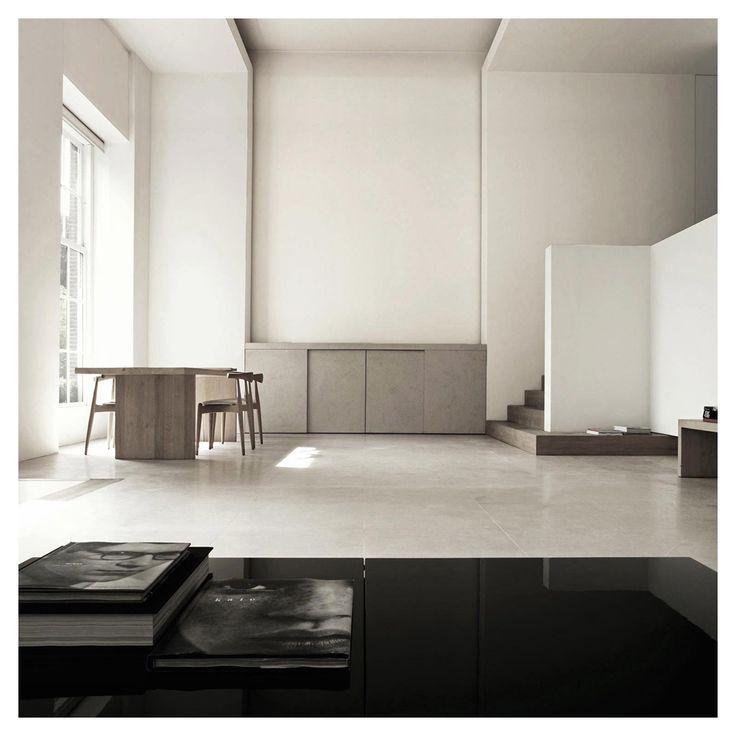 "styletaboo: "" Jen Alkema - Apartment in Amsterdam [Netherlands, 2015] """