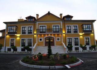 Hoteles asturianos