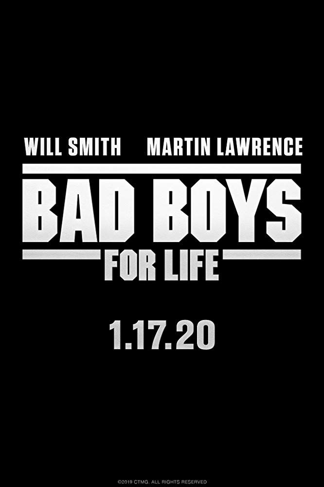 Watch Bad Boys For Life 2020 Full Free Streaming Bad Boys Bad Boys 3 Free Movies Online