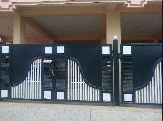 The 25+ best Main gate design ideas on Pinterest | Main gate ...