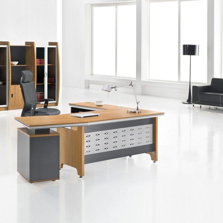 wooden office. contemporary office furniture wooden desk set modern general manager table design buy designwooden