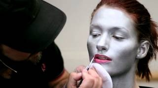 Charles H. Fox | KRYOLAN UK Promotion Film             http://www.youtube.com/watch?v=2hTEgY6G23s=g-all-u
