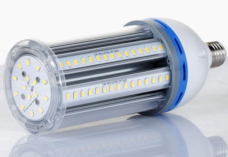 (48.38$)  Watch now - http://ainai.worlditems.win/all/product.php?id=1896576305 - E40 E27 45W LED Corn light Samsung 5730 LED E26 E39 45W LED Corn Street Light LED garden light
