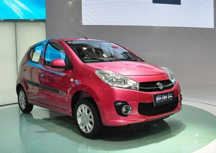 Maruti Suzuki New Launches In 2013-14– SX4 Crossover, Small Diesel Car, New Swift And New A-Star