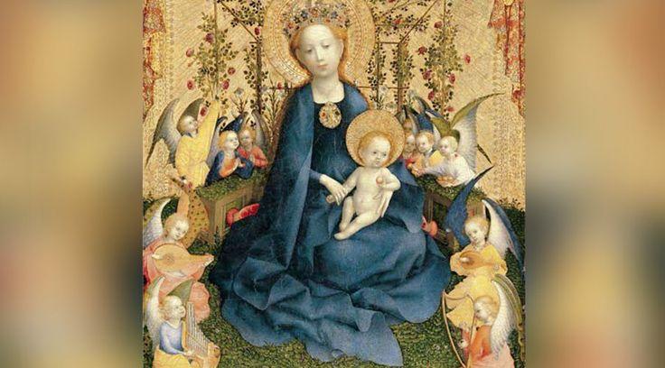 La Virgen María es la doncella escogida por Dios para ser la Madre de Nuestro Señor Jesucristo y Madre Nuestra. Su nombre, que en hebreo es Miriam, significa señora, princesa. Al concluir el mes mariano, siete canciones dedicadas a la Reina del Cielo y con reflexiones de la Lumen Gentium, constitución dogmática sobre la Iglesia del Concilio Vaticano II.