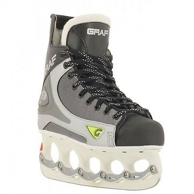 Graf 103 ice #hockey ice #skates #skates with #t-blade blade system size 39,  View more on the LINK: http://www.zeppy.io/product/gb/2/171852251082/