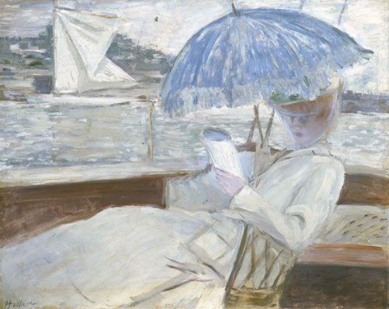 1000 id es sur le th me peinture sur parapluie sur for Artiste peintre anglais